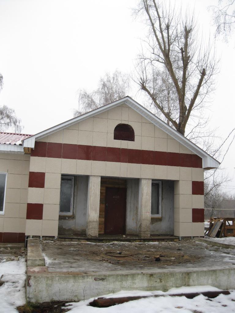 Медицинский стоматологический центр на зеленоградской 17